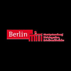 Land Berlin - Senatsverwaltunf für Integration, Arbeit und Soziales