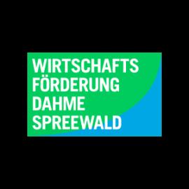 Wirtschaftsförderung Dahme Spreewald Logo